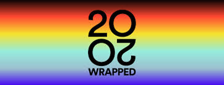 2020 Wrapped: Rayna Edition
